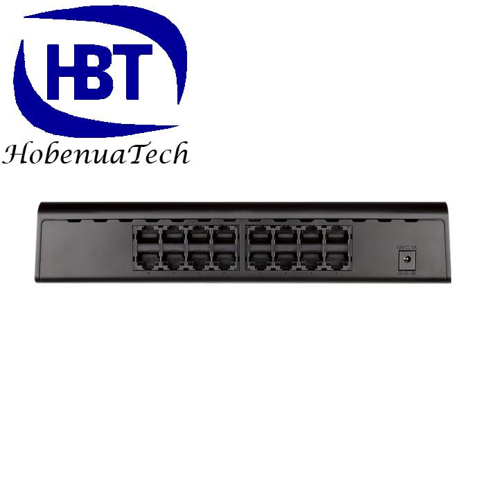 D-Link DGS-1016A Gigabit Desktop Switch Hub 16-Port