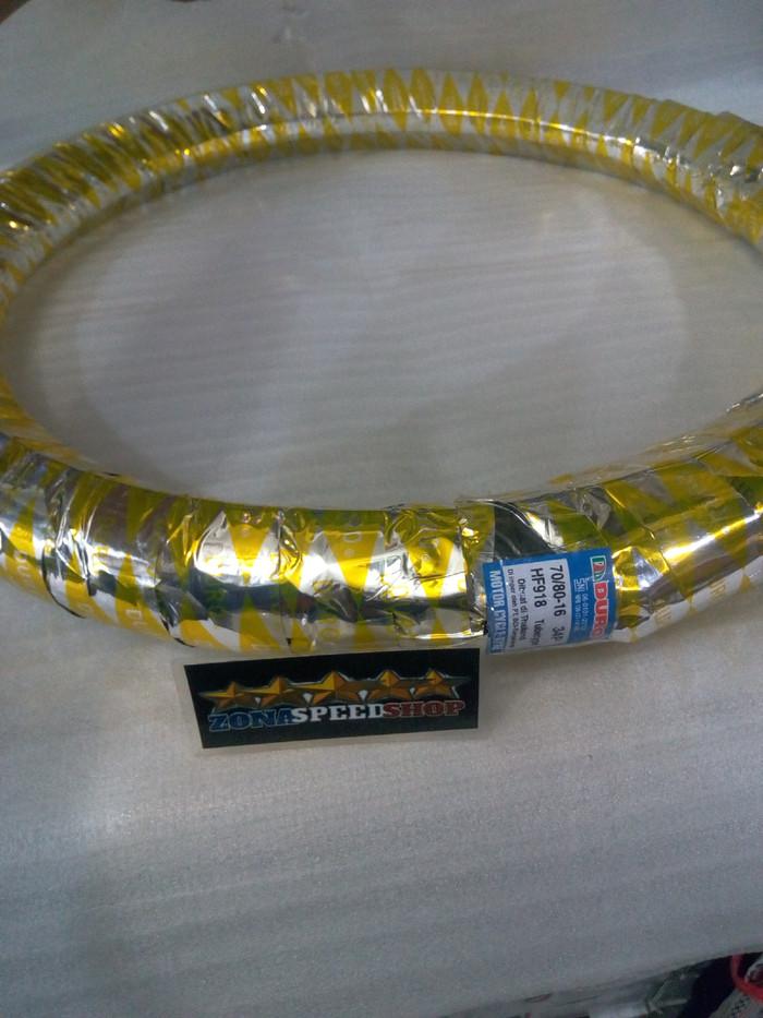 harga Ban duro ring 16 ukuran 70/80-16 (bisa tublles) Tokopedia.com