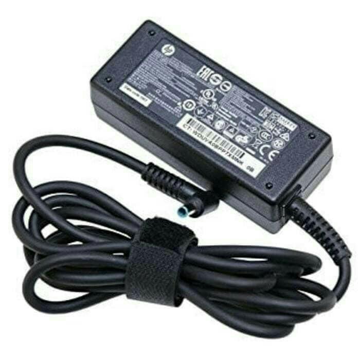 harga Adaptor charger laptop hp pavilion 11 x360 19.5v 2.31a original Tokopedia.com