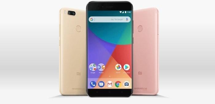 harga Xiaomi a1 ram 4gb internal 64gb garansi resmi tam Tokopedia.com
