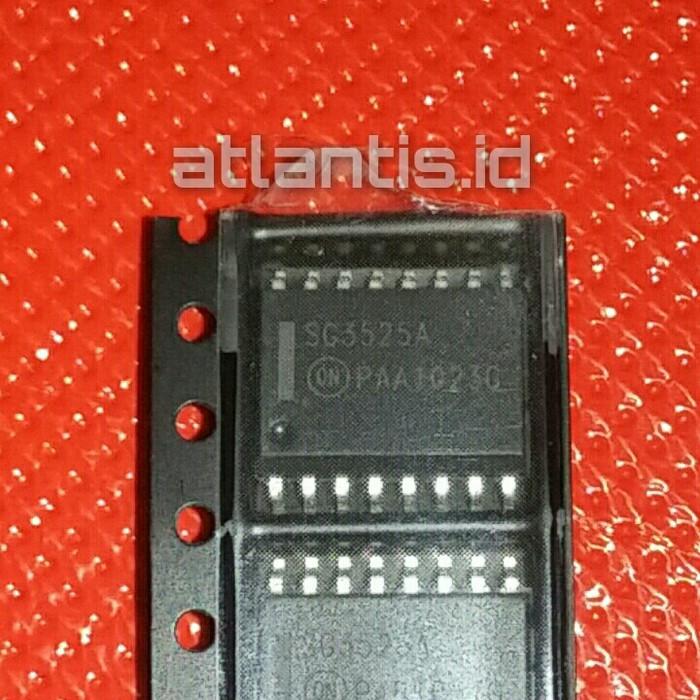 Jual SG3525ADW IC REG CTRLR BUCK PWM VM 16-SOIC SG3525ADW 3525 SG3525 SG352  - Kota Surabaya - Atlantis Digital Inc | Tokopedia