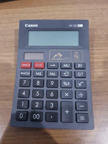 harga Calculator canon Tokopedia.com