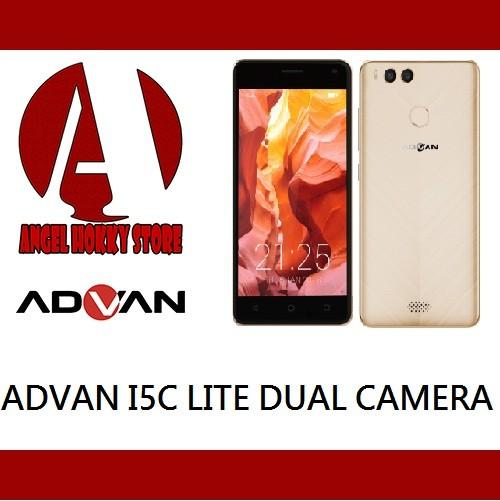 harga Advan i5c lite dual camera 4g lte garansi resmi advan Tokopedia.com