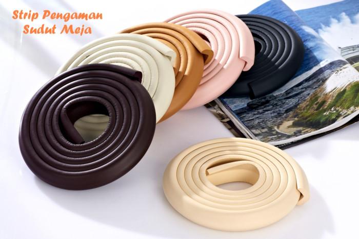 Jual Pengaman Sudut Panjang Roll Pelindung Sudut Meja Furniture Kota Tangerang Selatan Kerr Tokopedia