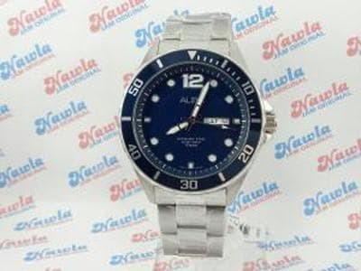 Alba AV3505X1 Blue DIal-Bezel | Jam Tangan Pria AV3505 Berkualitas