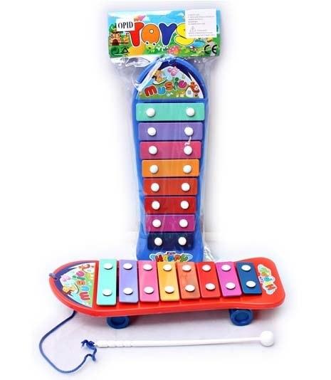 harga Mainan edukasi edukatif anak alat music xylophone kulintang baby musik Tokopedia.com