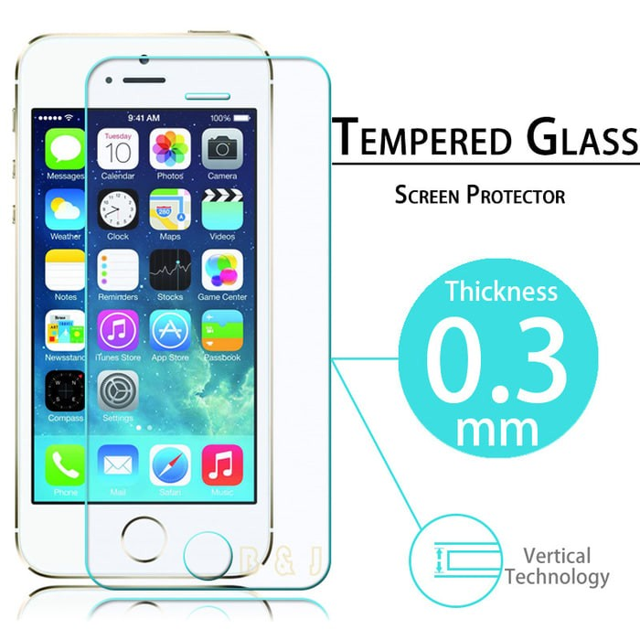 Oppo F5 Youth Pro Tempered Glass Anti Gores Kaca Screen Guard Kuat TG