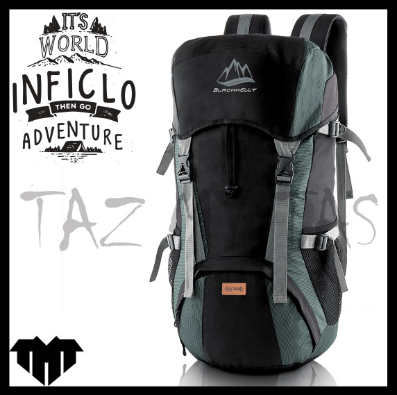 harga Tas gunung ransel carrier adventure no eiger consina travel bag hiking Tokopedia.com