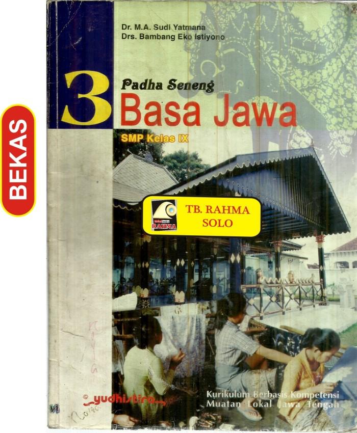 Uji Kompetensi Wulangan 3 Bahasa Jawa Kelas 9 - Download ...