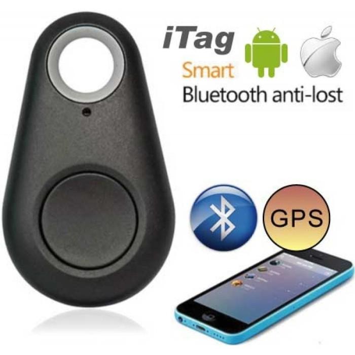 Foto Produk Smart Bluetooth Tracker with Wireless Remote Shutter dari BudgetGadget
