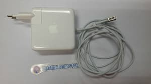Foto Produk Original Adaptor Charger Macbook Magsafe Pro White 13 60Watt Berkual dari TokoAlfred