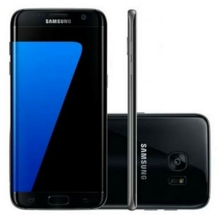 harga Samsung galaxy s7 edge 128gb bnib ori terlaris garansi international Tokopedia.com
