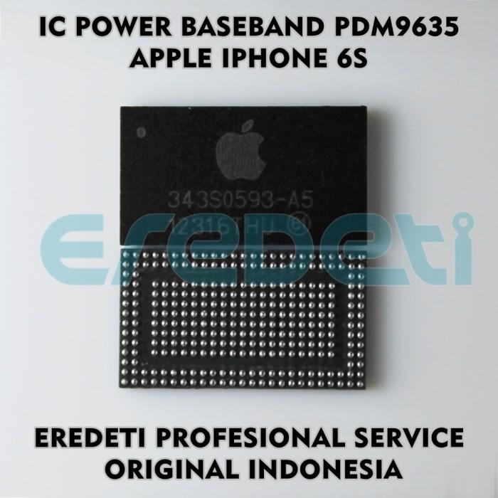 harga Ic power 343s0593-a5 apple ipad mini 1 cabutan kd-002510 Tokopedia.com