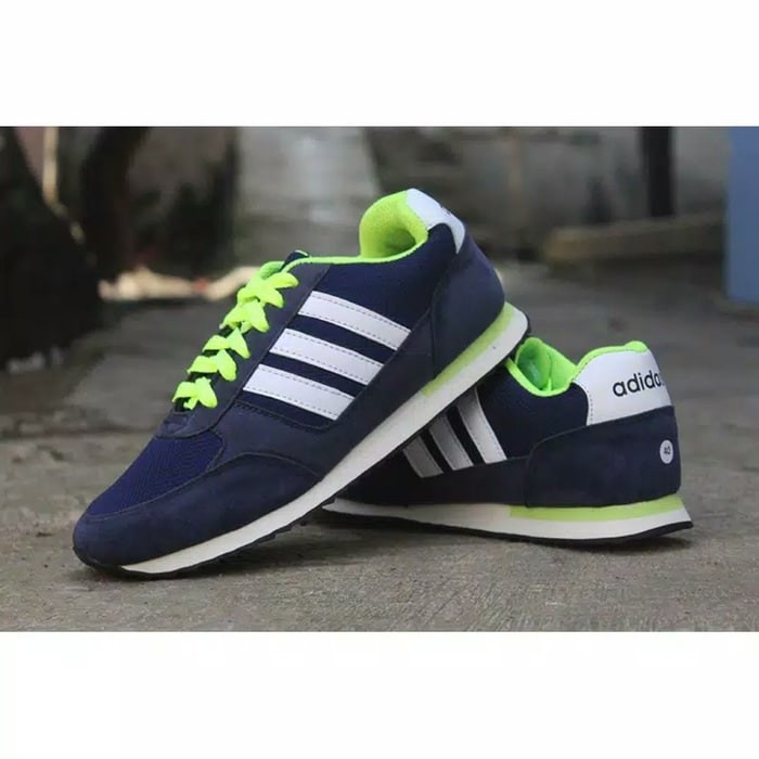 25012acd7c41 Jual Jual Sepatu Adidas Neo City Racer Murah - tokosepatu bandung ...