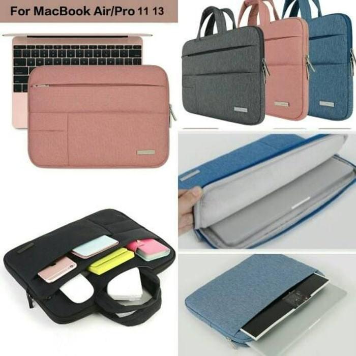 """15/""""15.6/"""" Laptop Computer Bag Case w Pocket /& Handle Shoulder Strap 2709"""