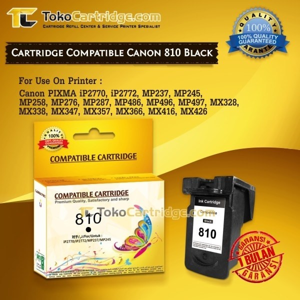 Info Cartridge Canon Ip2770 Travelbon.com