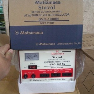Katalog Stabilizer 1000 Watt DaftarHarga.Pw