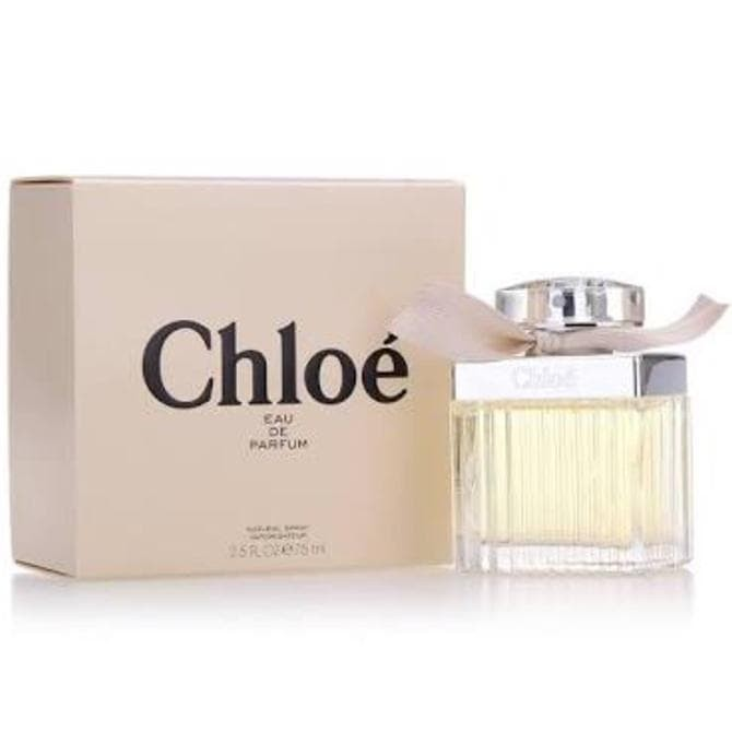 Edp Chloe Women Parfum Original storeTokopedia 75ml Sabila Jual wPTZilkOXu
