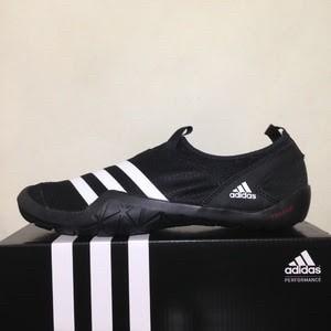 harga Sepatu adidas jawpaw slip on m29553  original 100% Tokopedia.com