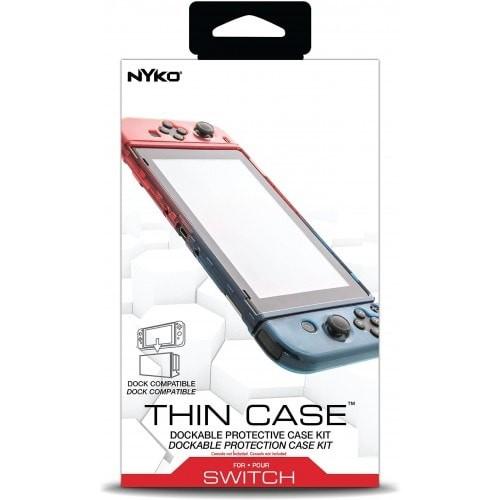 Foto Produk Nintendo Switch Nyko Thin Case dari Suyanto//Liberty Game