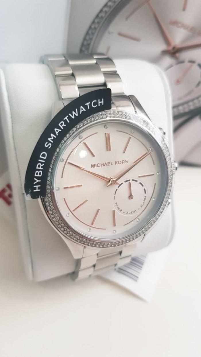 8c069226134b Jual jam tangan michael kors original   michael kors smartwatch MK ...