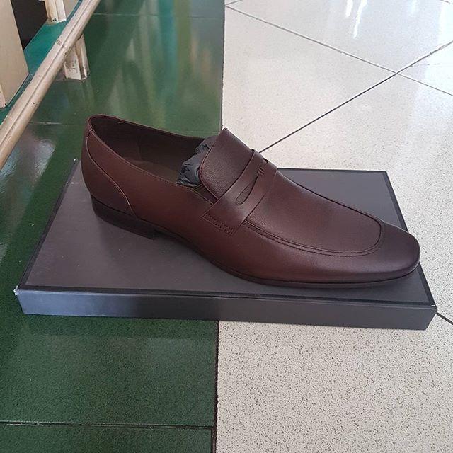harga Sepatu pantofel original bukan hush puppies andrew kickers play boy  Tokopedia.com 5551306e00