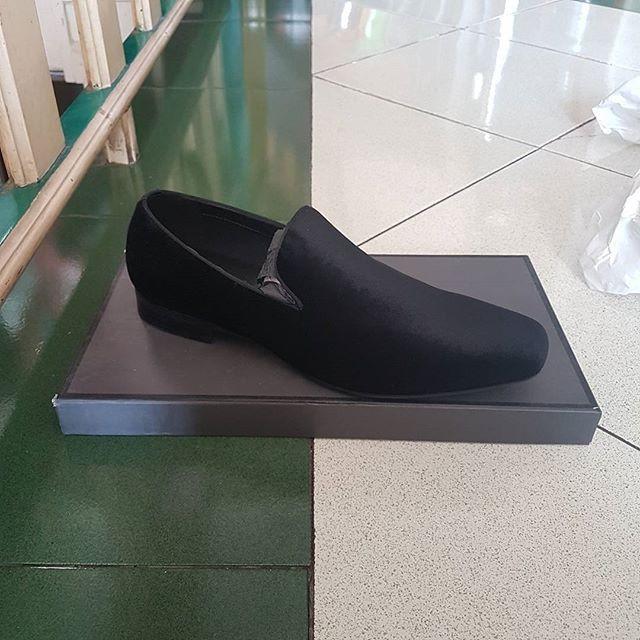 harga Sepatu fantovel original pedro by lqtok bukan yongki everbest Tokopedia.com