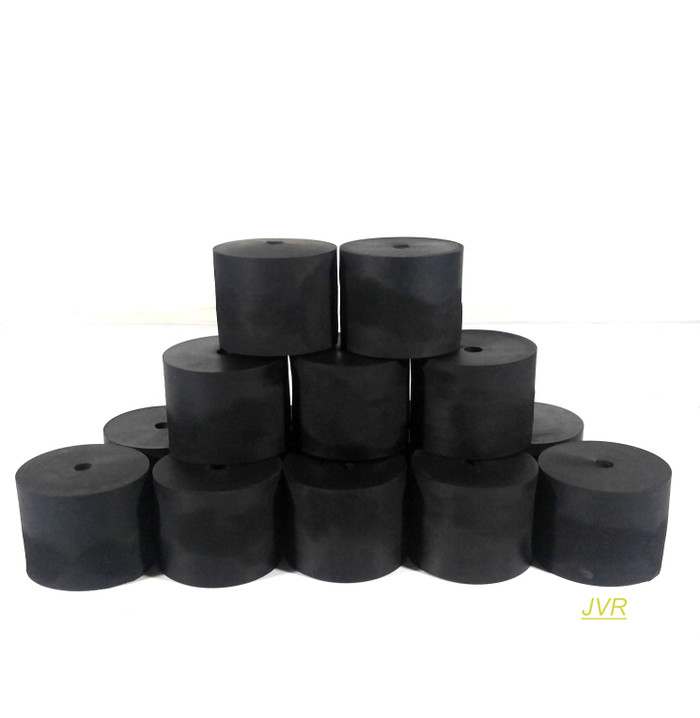 harga Body lift blocks 50mm hd rubber tire 14pcs hilux ford ranger mazda bt5 Tokopedia.com