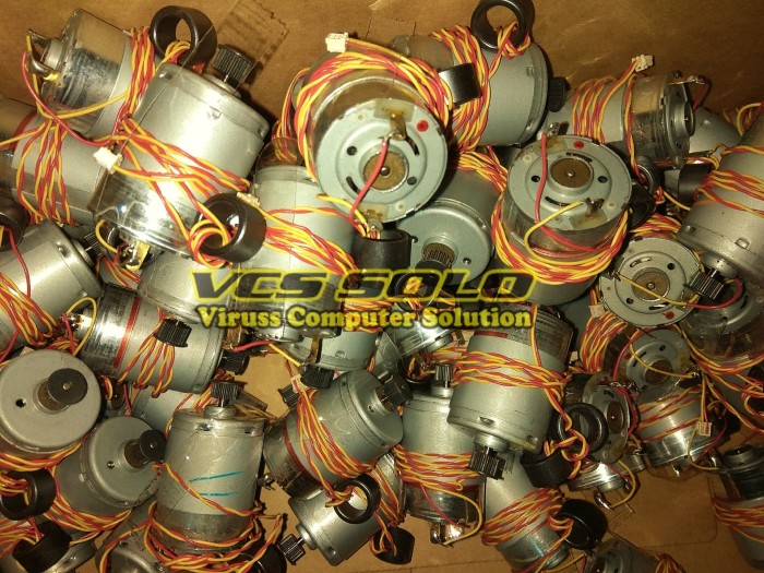 harga Motor baru dinamo carriage canon ip2770 2770 mp 258 287 Tokopedia.com