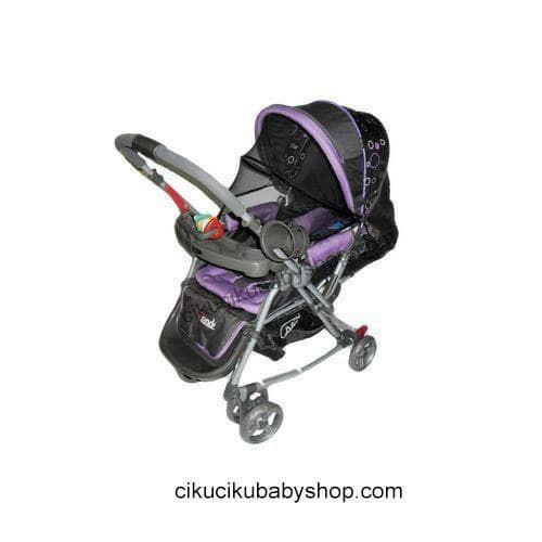 harga Stroller pliko grande 268 / stroller / alat bantu bawa bayi Tokopedia.com