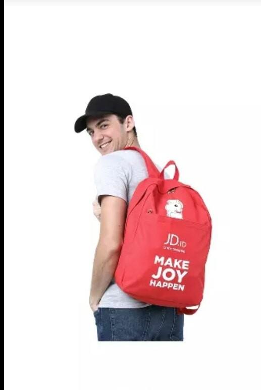 harga Tas backpack jd.id jumbo Tokopedia.com