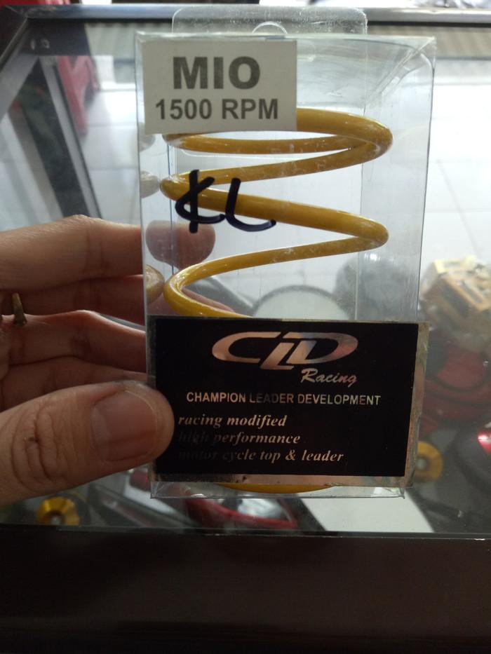 ... harga Per cvt mio 1500 rpm merk cld Tokopedia.com