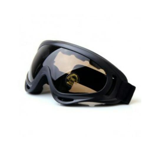 harga Kacamata goggle kaca mata helm cross motor anti silau Tokopedia.com