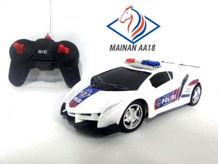 harga Mainan anak laki laki-mobil remote control polisi police car rc r/c Tokopedia.com