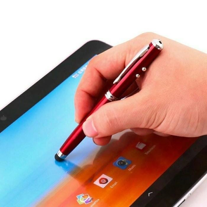 harga Stylus pen multifungsi untuk semua jenis hp smartphone & tablet Tokopedia.com