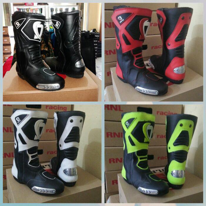 harga Sepatu boots balap roadrace dln not alpinestardainesegordonshrp Tokopedia.com