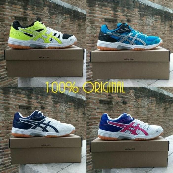 Info Sepatu Badminton Asics Gel Hargano.com