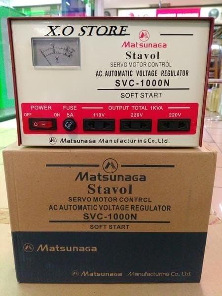Info Stabilizer 1000 Watt DaftarHarga.Pw