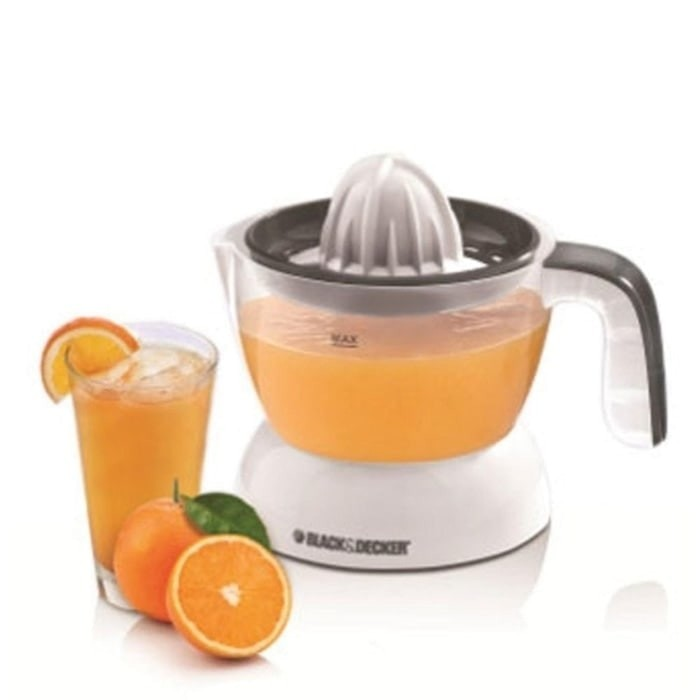 harga Citrus juicer black decker cj200 / alat peras otomatis / pemeras jeruk Tokopedia.com