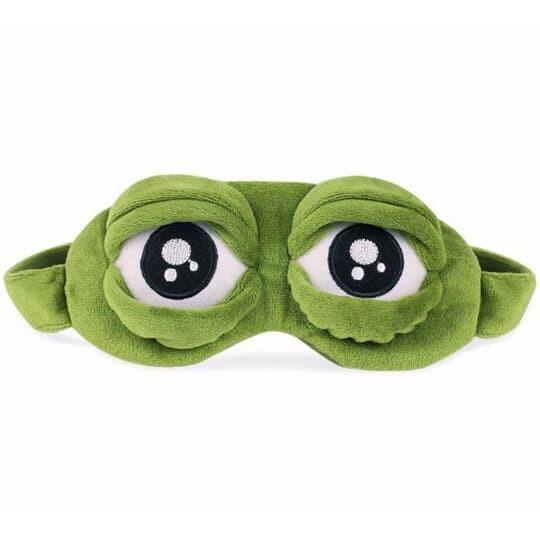 harga Sleeping mask model kodok dengan ice bag Tokopedia.com