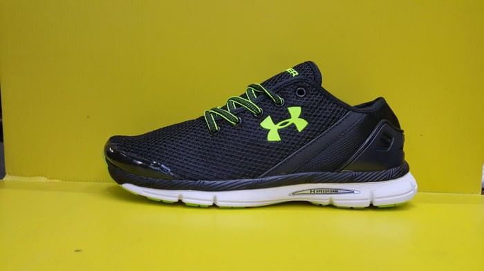 Katalog Sepatu Under Armour Basket Travelbon.com