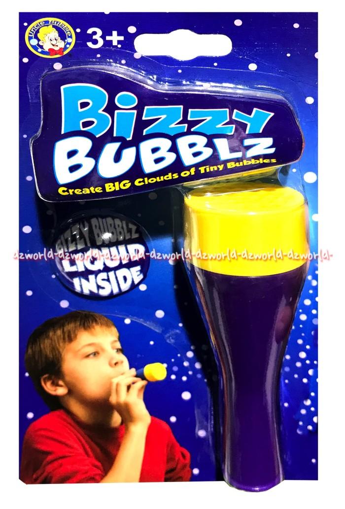 harga Uncle bubble bizzy bubble mainan anak gelembung aman untuk dimainkan Tokopedia.com