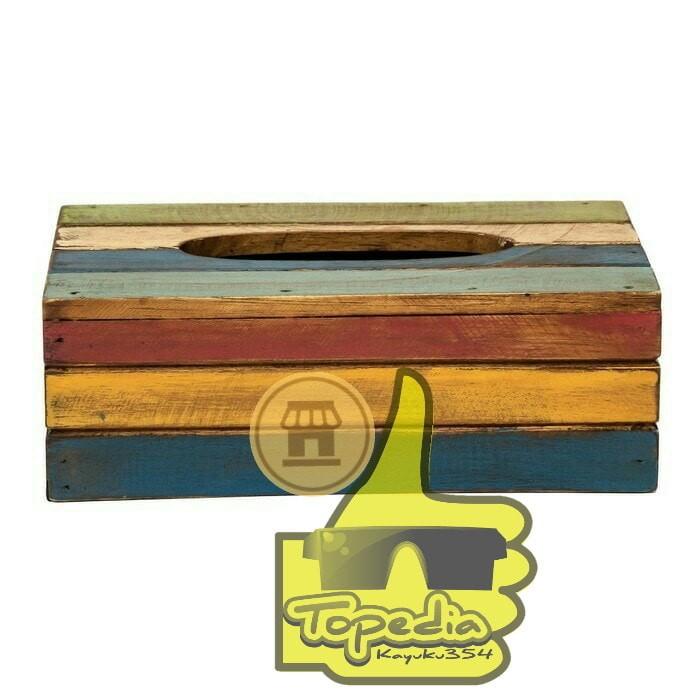 harga Kotak tissue karame unik | tempat tisyu dekorasi rumah Tokopedia.com