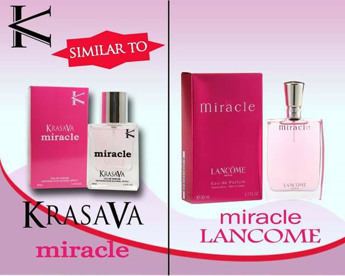 Jual Parfum wanita parfum miniatur LANCOME MIRACLE parfum original ... 53b382f9b8