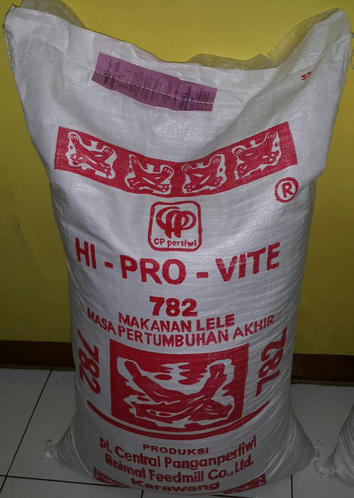 Jual Pakan Lele Hi Pro Vite 782 Jakarta Barat Lelekuriang Tokopedia