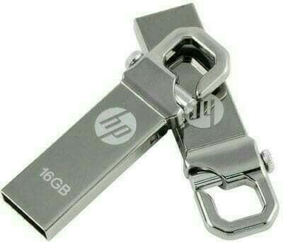 harga Flash disk hp v250(oem/ori99) bahan metal besi 16gb /flashdisk hp 16gb Tokopedia.com