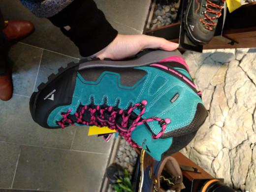 harga Sepatu eiger walton mc boots women series shoes turqies Tokopedia.com
