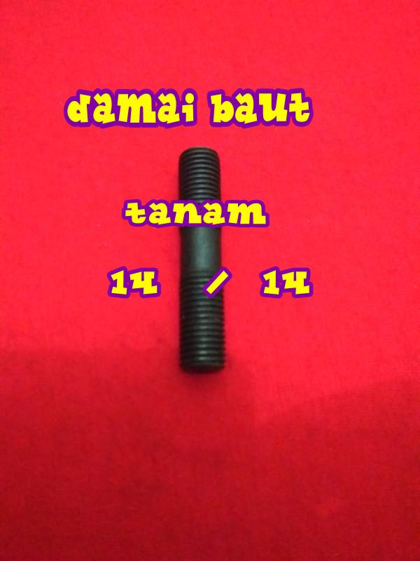harga Baut tanam 14 14 Tokopedia.com