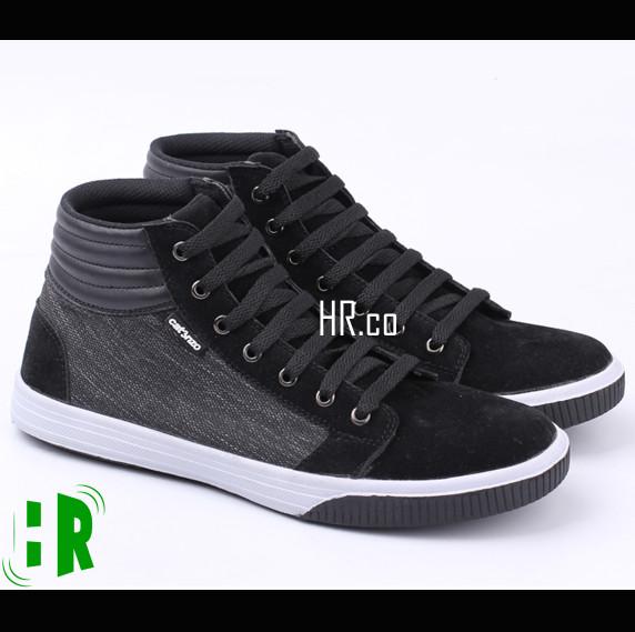 harga Sepatu casual cowok/kasual santai/gaya keren/main kuliah/sneakers pria Tokopedia.com