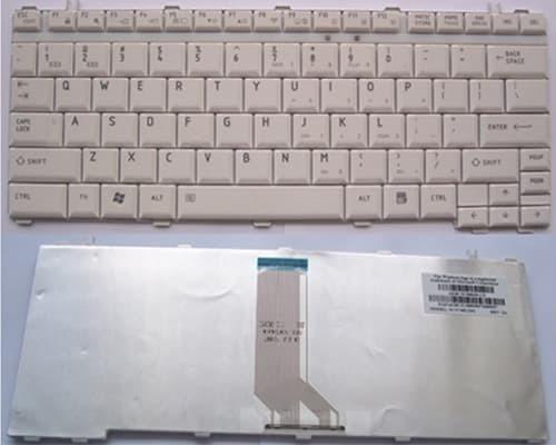 Keyboard Toshiba U400 U405 U405D U500 U505 M800 M900 T130 T135